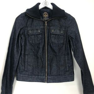 Talbots Denim Jean Jacket
